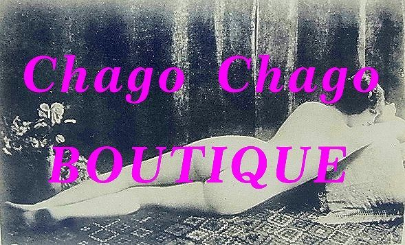 Welcome Chago Chago Boutique
